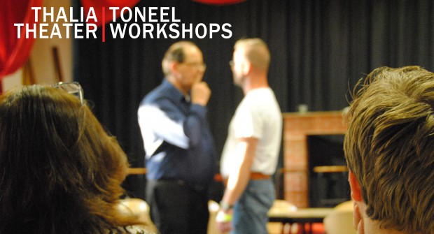 theater workshops